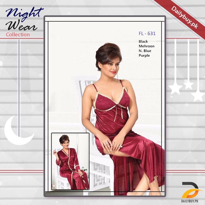 Nightwear FL-631