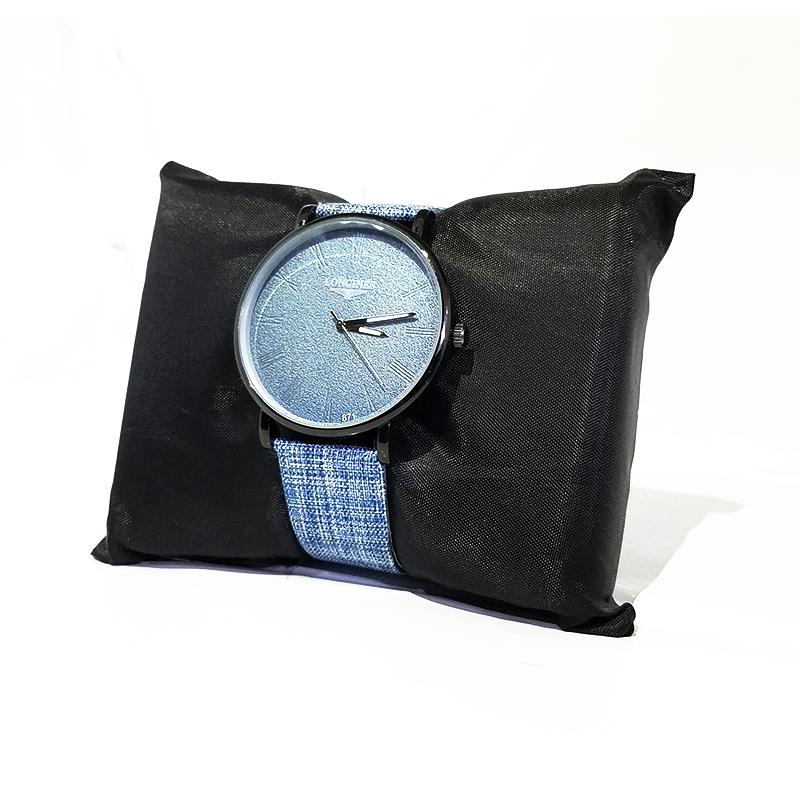 Longines Watch Light Blue