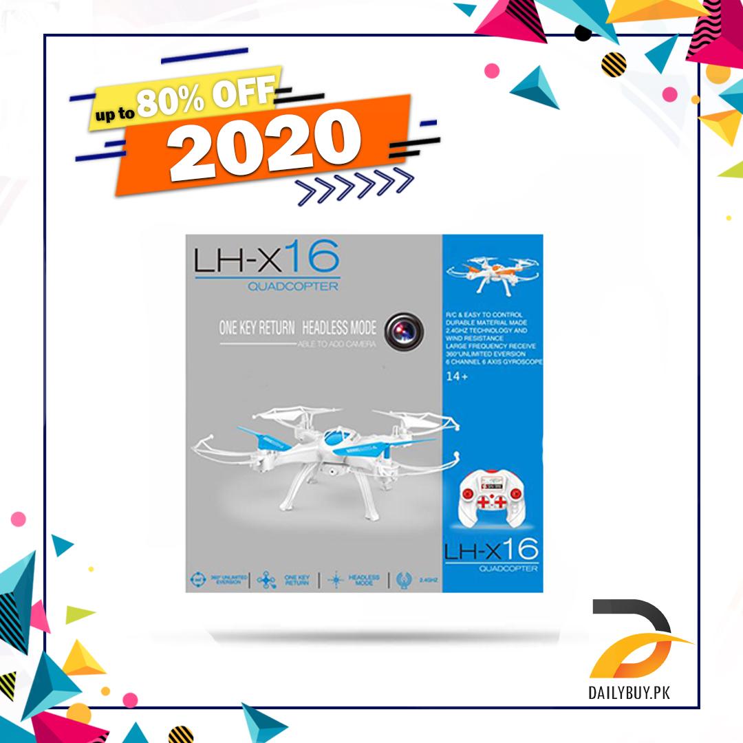 LH-X16 2.4 GHz RC Drone
