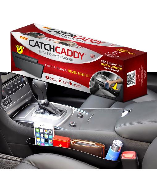 CatchCaddy Seat Pocket Catcher