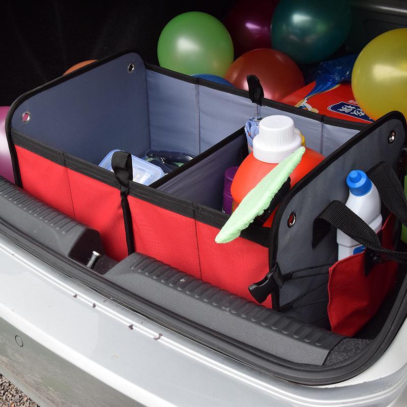 Folding Car trunk Organizer