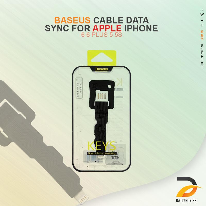 Baseus Cable Data Sync