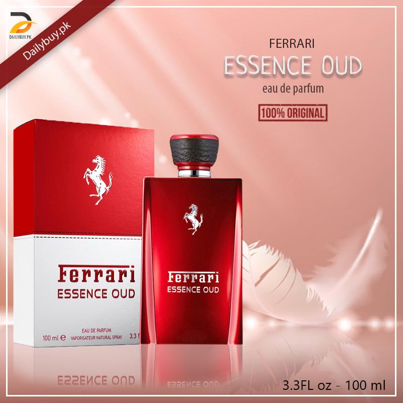 Ferrari Essence OUD