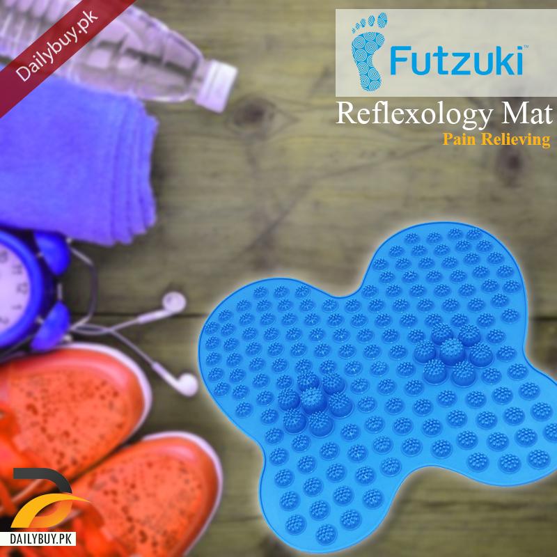 Futzuki Foot Massage Mat