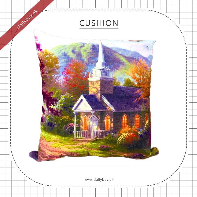 Cushion CC-14