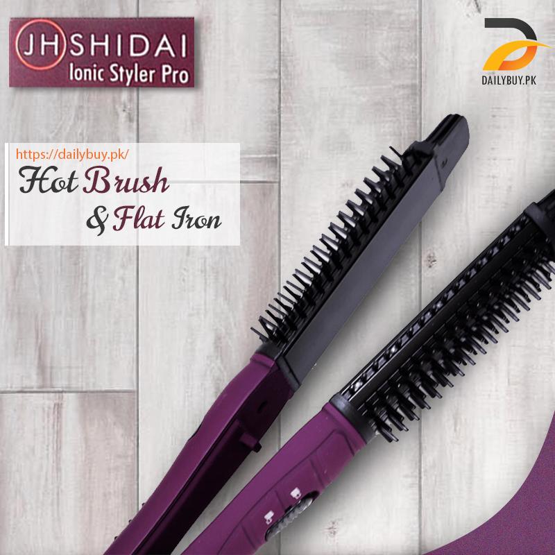 Shidai Ionic Styler Pro