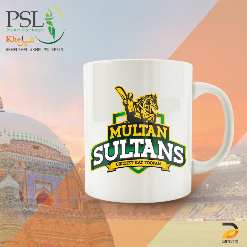 Multan Sultan Mug