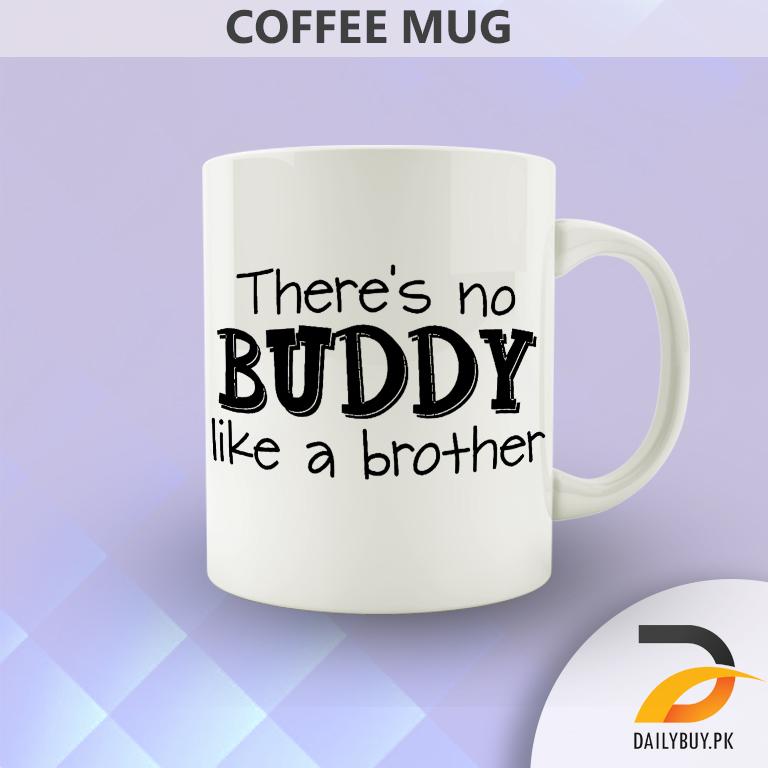 Brother Buddy