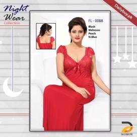 Nightwear FL-0088