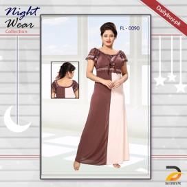 Nightwear FL-0090