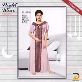 Nightwear FL-0091