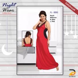 Nightwear FL-0092