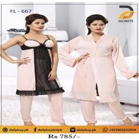 Nightwear FL-667