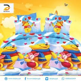 Kids Bedsheet SB-K10