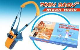 Moby Baby Moon Walker