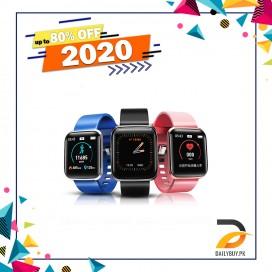 W5 Smart Watch