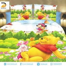 Kids Bedsheet SB-K5