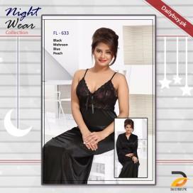 Nightwear FL-633