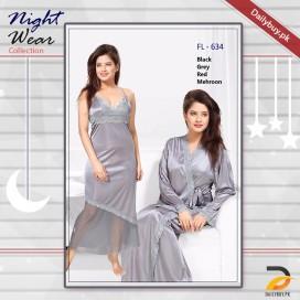 Nightwear FL-634