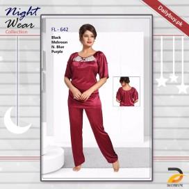 Nightwear FL-642
