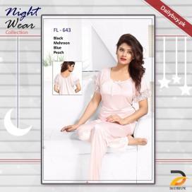 Nightwear FL-643