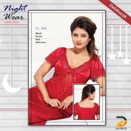 Nightwear FL-660