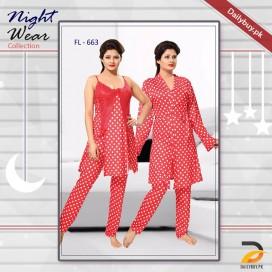 Nightwear FL-663
