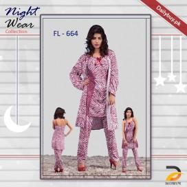 Nightwear FL-664