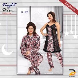 Nightwear FL-665