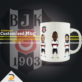 Beşiktaş JK-01