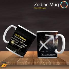 Zodiac Mug - Sagittarius