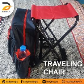Umrah Chair