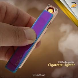 Rechargeable USB Cigarette Lighter