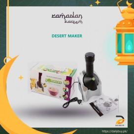 Desert Maker