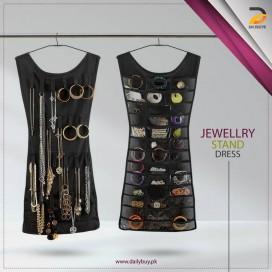 Jewellery Stand Dress
