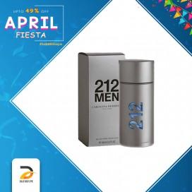 212 Men For Men