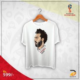 Muhammad SalahT Shirt