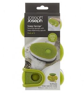 Joseph Joseph Soapy Sponge