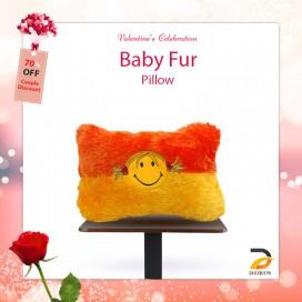Baby Fur Pillow - BP0-- 2