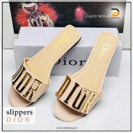 Dior Slipper 04