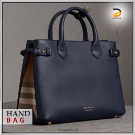 Burberry Hand Bag 02