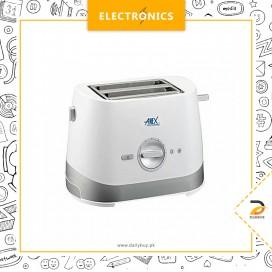 Anex 2 Slice Toaster - Ag-3019 - White