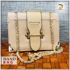 Prada Milano Hand Bag