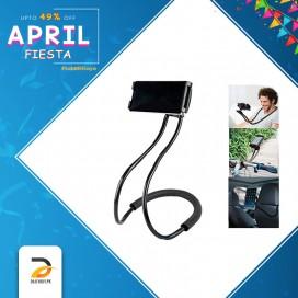 Flexible Mobile Phone Holder