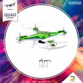 QC1 Quadcopter Drone