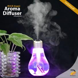 Aroma Diffuser Bulb