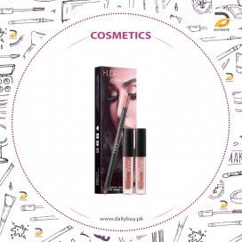 Huda Beauty Lip Contour Set - Trendsetter & Bombshell