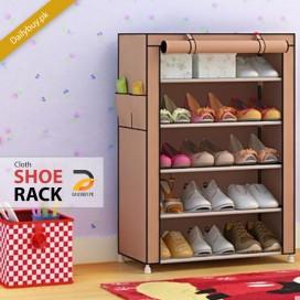 Cloth Shoe Rack