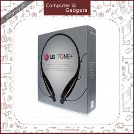 LG Tone Plus Bluetooth Headset - HBS-730