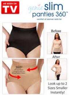 Slim Panties 360
